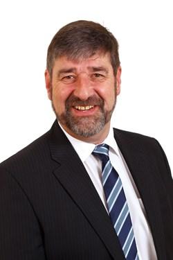 Colin Preston