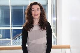 Dr Amy Pressland. DB CARGO.