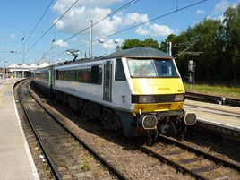 AGA 90002 at Norwich on June 4 2015. RICHARD CLINNICK.