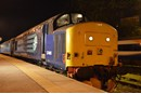 37405 stands at Norwich on November 12, having trailed the 1955 from Lowestoft.