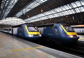 Analysis - How the HSTs are being transformed for Scottish