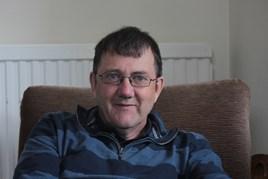 Steam Dreams Chairman Marcus Robertson.